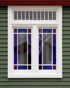 Bonavista window