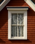 Woody Point window