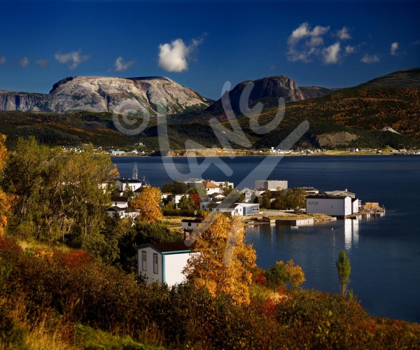 Woody Point & Gros Morne