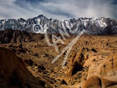 CALIFORNIA Alabama Hills