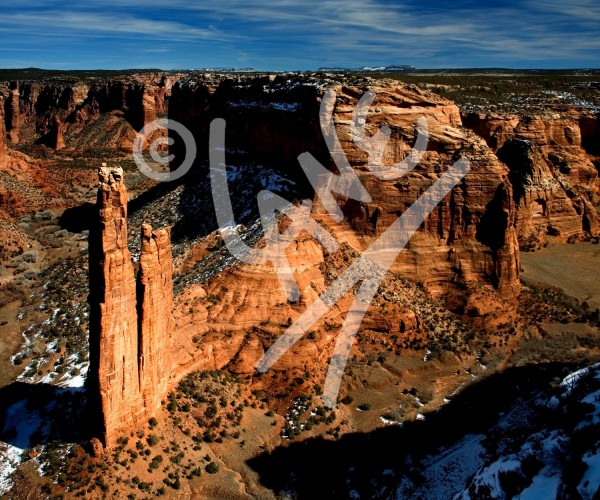 ARIZONA Canyon De Chelly