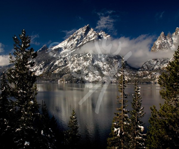 WYOMING June Lake