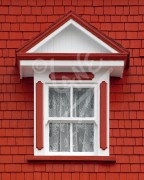 Greenspond window