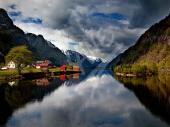 NORWAY Otta