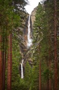 CALIFORNIA Yosemite Falls