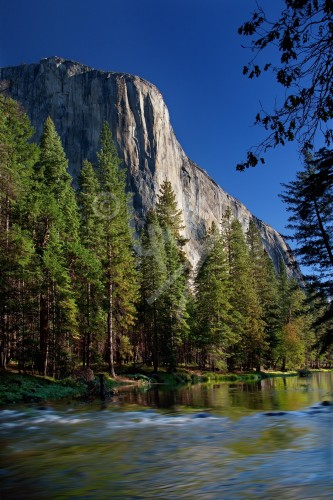 CALIFORNIA Yosemite El Capitan