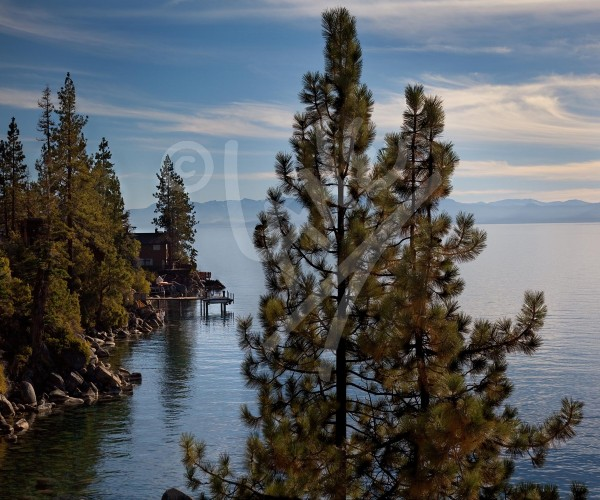 NEVADA Lake Tahoe