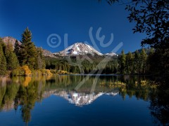 CALIFORNIA Mount Lassen