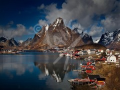NORWAY Lofoten Islands