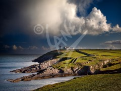IRELAND Galley Head Lighthouse
