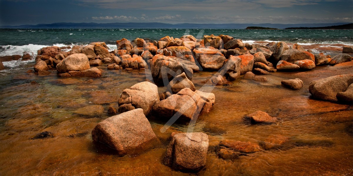 TASMANIA Freycinet National Park
