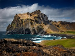 ICELAND The Westman Islands