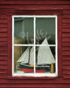 Harry's Harbour window