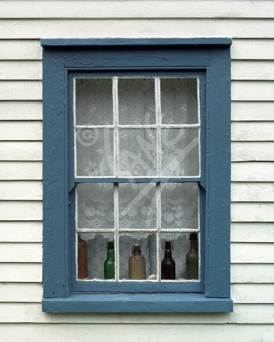Avondale window